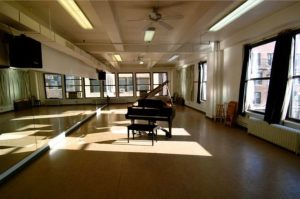 Rehearsal Space Practice Rooms In Nyc